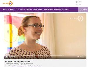 Lachyoga TV Gelderland
